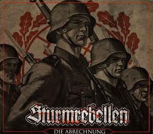 Sturmrebellen - Die Abrechnung CD