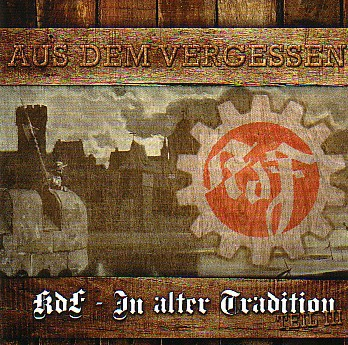 Kraft durch Froide - In alter Tradition CD